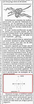 La Vanguardia 25/01/1895